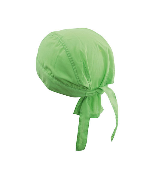 Bandana MB041 Bandana Hat - 041_lime_green_MB - Kolor: Lime green