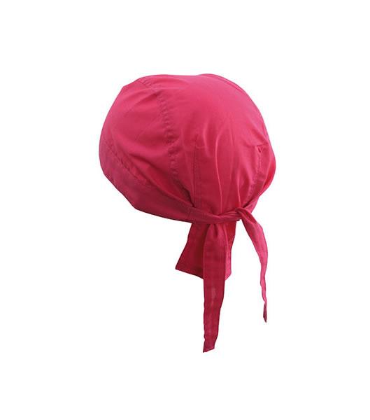 Bandana MB041 Bandana Hat - 041_pink_MB - Kolor: Pink