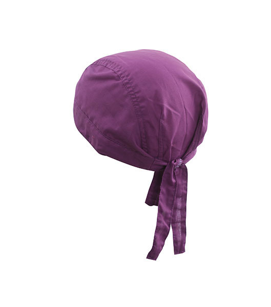 Bandana MB041 Bandana Hat - 041_purple_MB - Kolor: Purple