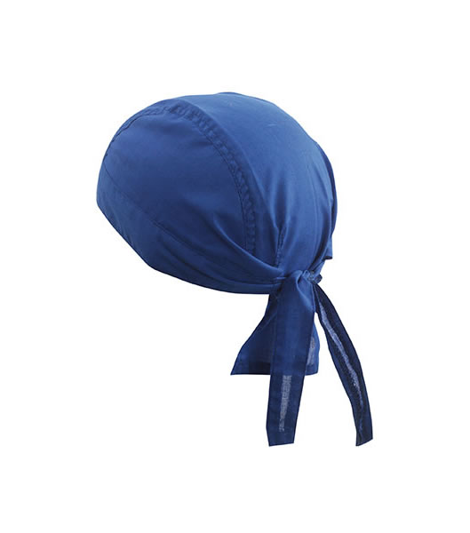 Bandana MB041 Bandana Hat - 041_royal_MB - Kolor: Royal