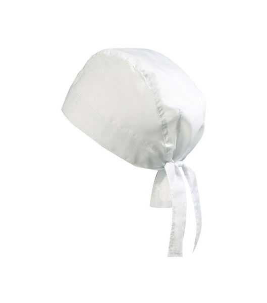 Bandana MB041 Bandana Hat - 041_white_MB - Kolor: White