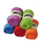 Koc JN951 Microfibre Fleece Blanket - 951_colors_JN Brak