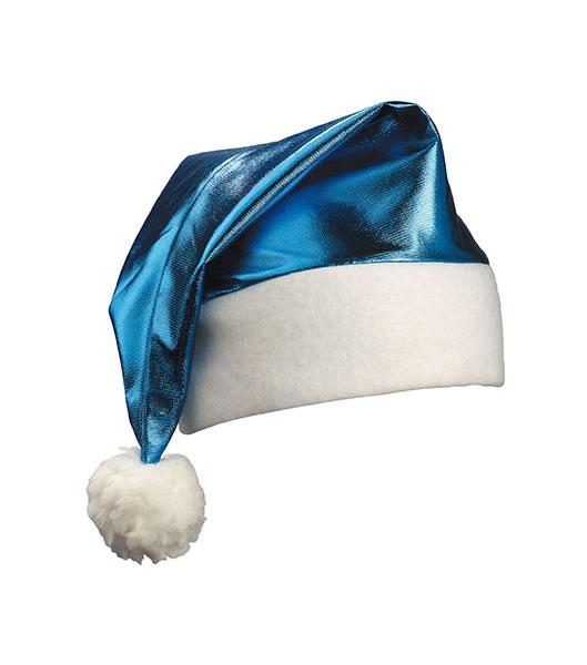 Czapka MB9503 Shinym Santa Hat - 9503_royal_MB - Kolor: Royal