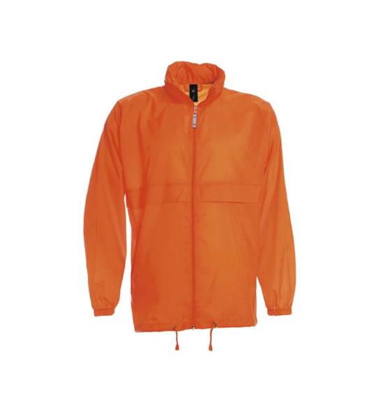 Kurtka Ladies BC Sirocco Wmen - 497.42_orange_BC - Kolor: Orange