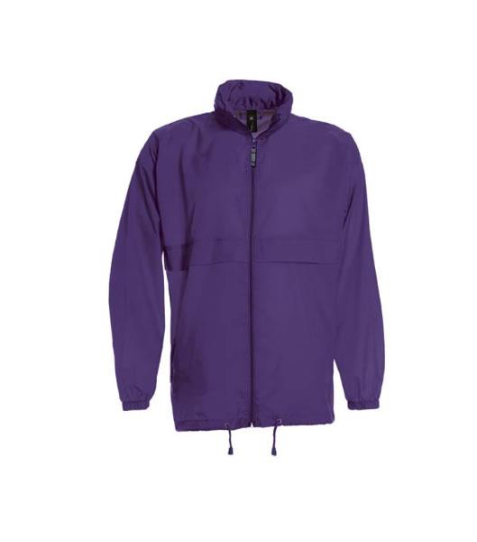 Kurtka Ladies BC Sirocco Wmen - 497.42_purple_BC - Kolor: Purple