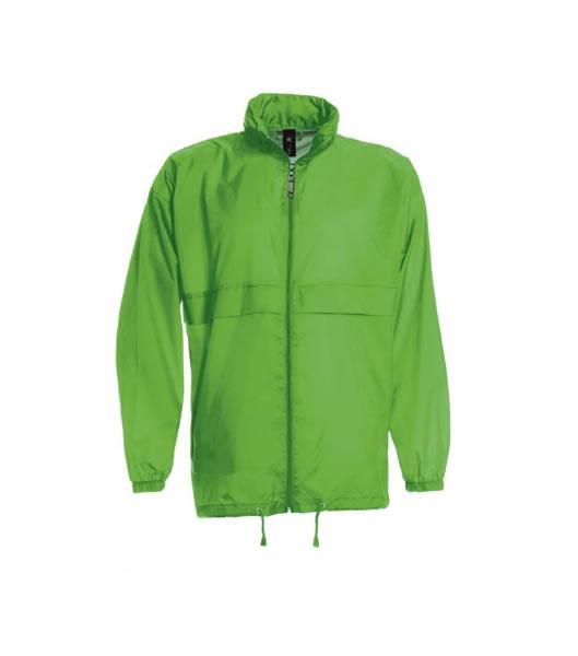 Kurtka Ladies BC Sirocco Wmen - 497.42_real_green_BC - Kolor: Real Green