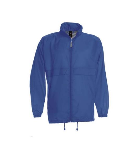 Kurtka Ladies BC Sirocco Wmen - 497.42_royal_blue_BC - Kolor: Royal blue