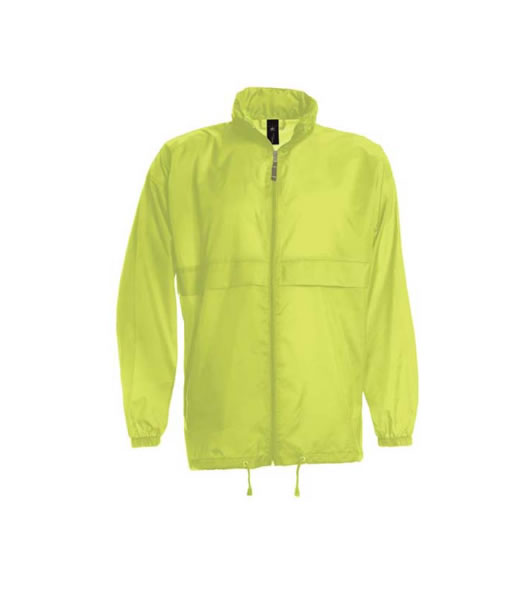 Kurtka Ladies BC Sirocco Wmen - 497.42_ultra_yellow_BC - Kolor: Ultra Yellow