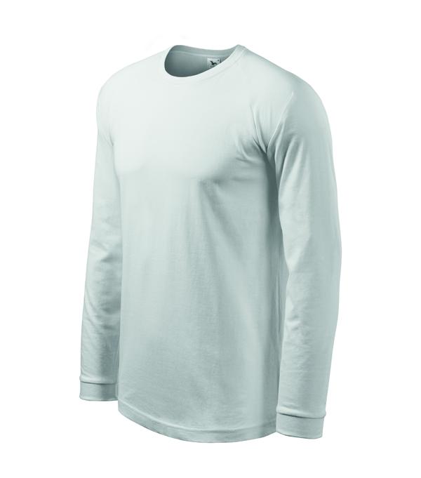 Koszulka Street 130 LS - A 130_00_00 - Kolor: Biały