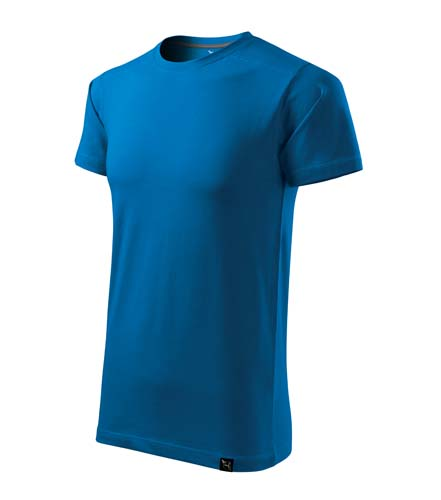 T- shirt Malfini A 150 Action  - 150_70_C - Kolor: Snorkel blue