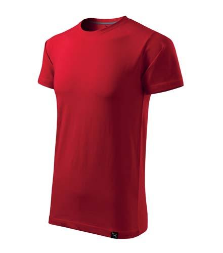 T- shirt Malfini A 150 Action  - 150_71_C - Kolor: Formula red