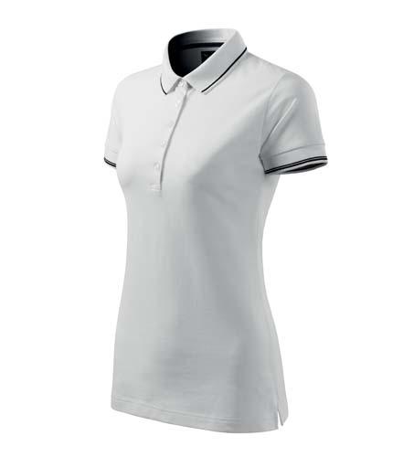 Koszulki polo Malfini A 253 Perfection Plain - 253_00_C - Kolor: Biały