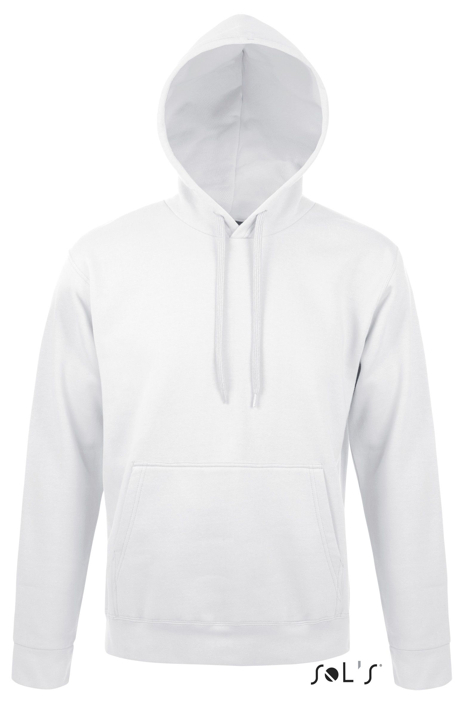 Bluza dresowa S 47101 Snake 280 - 47101_white_S - Kolor: White