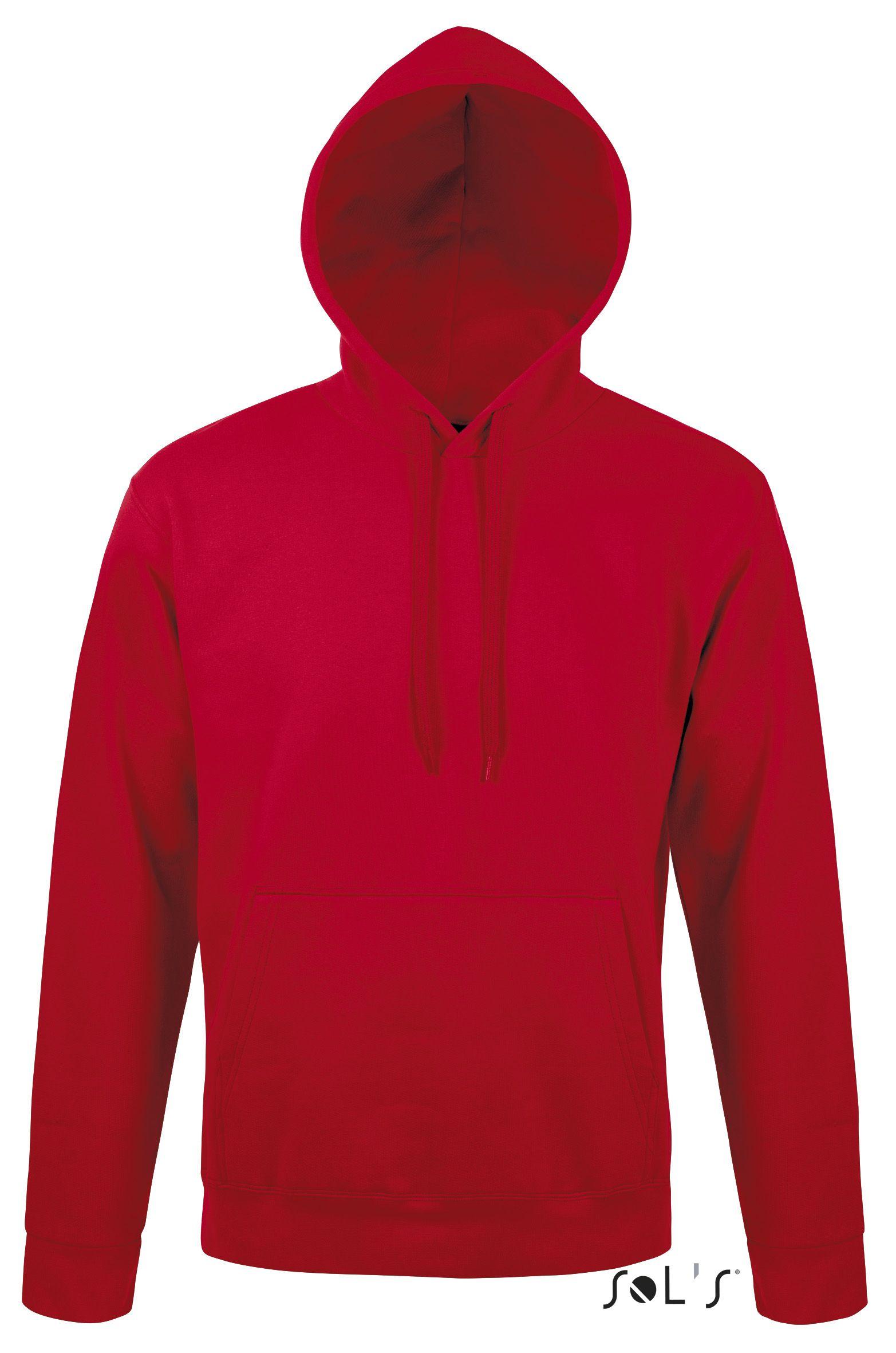Bluza dresowa S 47101 Snake 280 - 47101_red_S - Kolor: Red