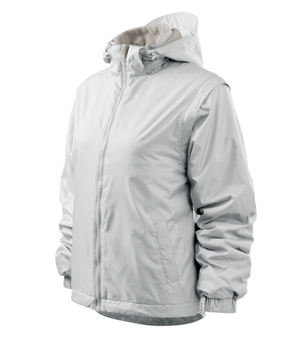 Kurtka Ladies A 512 JACKET ACTIVE PLUS - 512_00_C - Kolor: Biały
