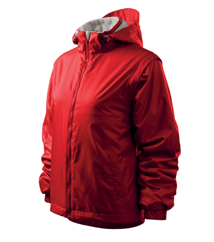 Kurtka Ladies A 512 JACKET ACTIVE PLUS - 512_07_C - Kolor: Czerwony