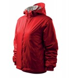 Kurtka Ladies A 512 JACKET ACTIVE PLUS - 512_07_C Czerwony