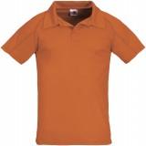 Koszulki Polo US 31098 Cool Fit - 31098_pomarańczowy_US Pomarańczowy