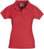 Koszulki Polo US 31097 Cool Fit - 31097_czerwony_Us Czerwony
