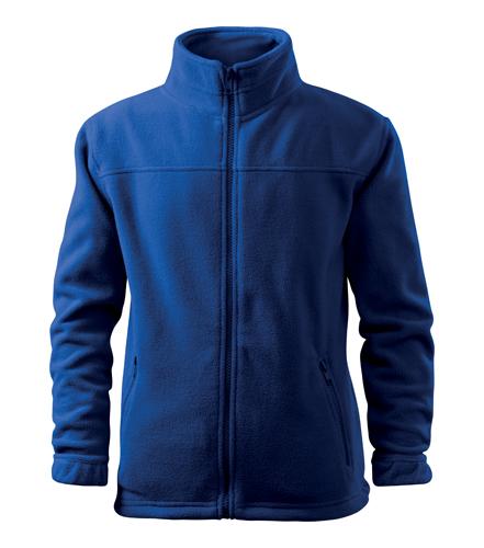 Bluza polarowa dziecięca A 503 280 - 503_05_A - Kolor: Chabrowy