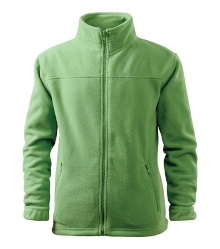 Bluza polarowa dziecięca A 503 280 - 503_39_A - Kolor: Groszkowy