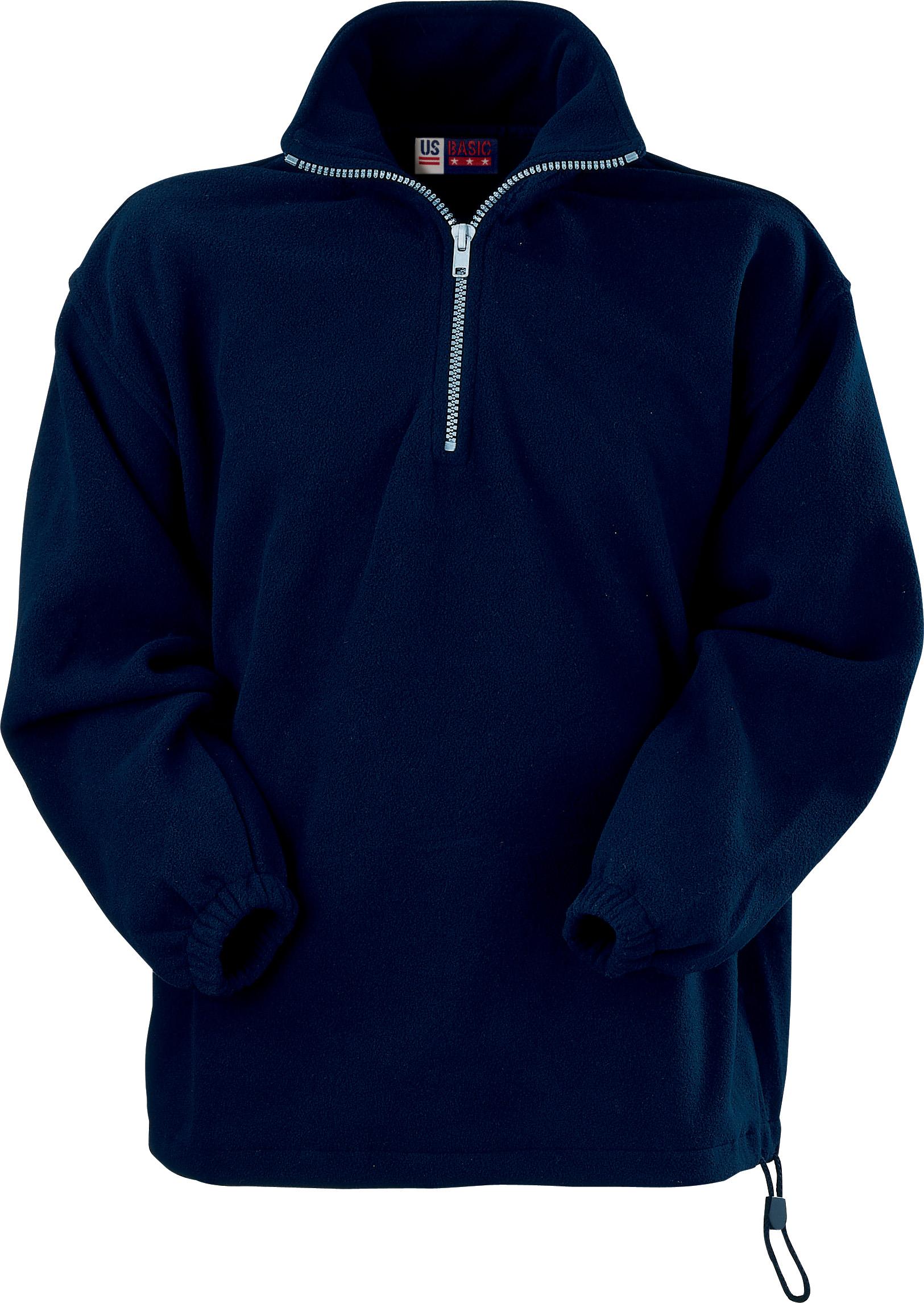 Bluza Polarowa 31797 Taos Us - 31797_granatowy_granatowy_US - Kolor: Granatowy/Granatowy