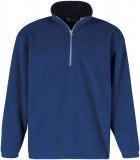 Bluza Polarowa 31797 Taos Us - 31797_błękit królewski_granatowy_US Błękit królewski/Granatowy