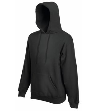 Bluza z kapturem FL - Hooded Sweat   - FL_ 62-208-0_Light Graphite - Kolor: Light Graphite