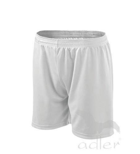 Szorty A 605 Playtime - 605_00_A - Kolor: Biały