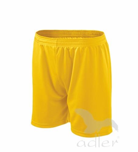 Szorty A 605 Playtime - 605_04_A - Kolor: Żółty