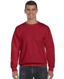 Bluza Ultra Blend Adult GILDAN 12000 - Gildan_12000_cardinal_red Cardinal red