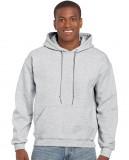 Bluza Ultra Blend Hooded Adult GILDAN 12500 - Gildan_12500_ash Ash