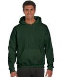 Bluza Ultra Blend Hooded Adult GILDAN 12500 - Gildan_12500_forest_green Forest green