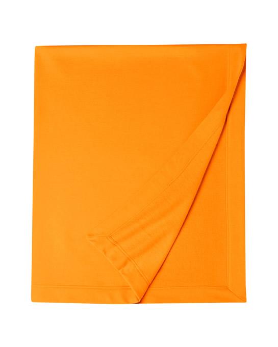Koc Dryblend Fleece Stadium Blanket GILDAN 12900 - Gildan_12900_tennessee_orange - Kolor: Tennessee orange