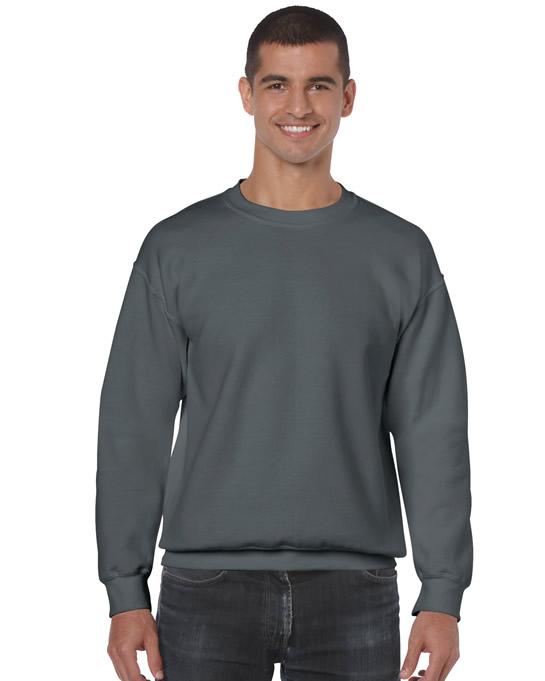 Bluza Heavy Blend Classic Fit Adult GILDAN 18000 - Gildan_18000_07 - Kolor: Charcoal