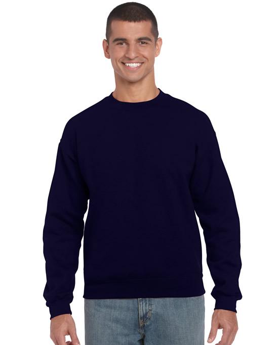 Bluza Heavy Blend Classic Fit Adult GILDAN 18000 - Gildan_18000_23 - Kolor: Navy