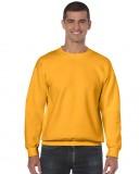 Bluza Heavy Blend Classic Fit Adult GILDAN 18000 - Gildan_18000_13 Gold