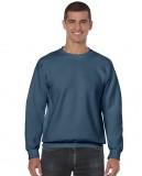 Bluza Heavy Blend Classic Fit Adult GILDAN 18000 - Gildan_18000_16 Indigo blue