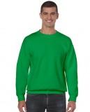 Bluza Heavy Blend Classic Fit Adult GILDAN 18000 - Gildan_18000_17 Irish green