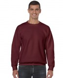 Bluza Heavy Blend Classic Fit Adult GILDAN 18000 - Gildan_18000_21 Maroon