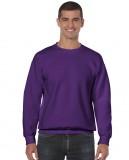 Bluza Heavy Blend Classic Fit Adult GILDAN 18000 - Gildan_18000_25 Purple