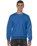 Bluza Heavy Blend Classic Fit Adult GILDAN 18000 - Gildan_18000_27 Royal blue