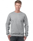 Bluza Heavy Blend Classic Fit Adult GILDAN 18000 - Gildan_18000_32 Sport grey