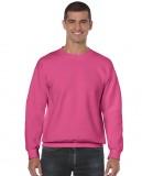 Bluza Heavy Blend Classic Fit Adult GILDAN 18000 - Gildan_18000_30 Safety pink