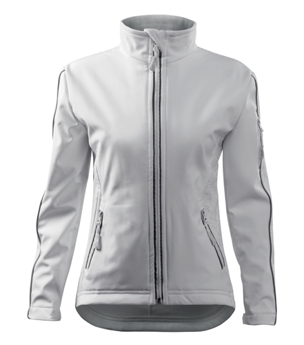 Kurtka Ladies A 510 SOFTSHELL JACKET  - 510_00_A - Kolor: Biały