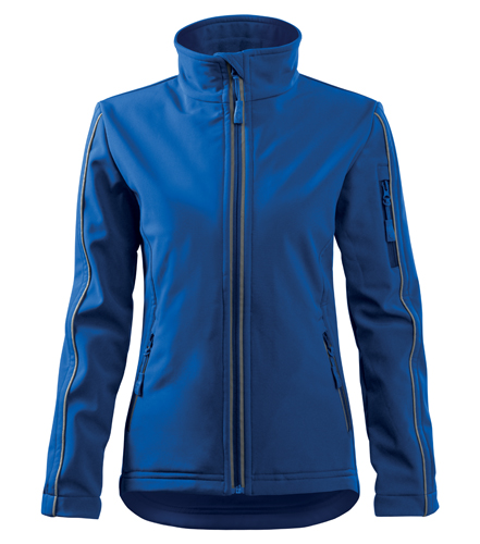 Kurtka Ladies A 510 SOFTSHELL JACKET  - 510_05_A - Kolor: Chabrowy