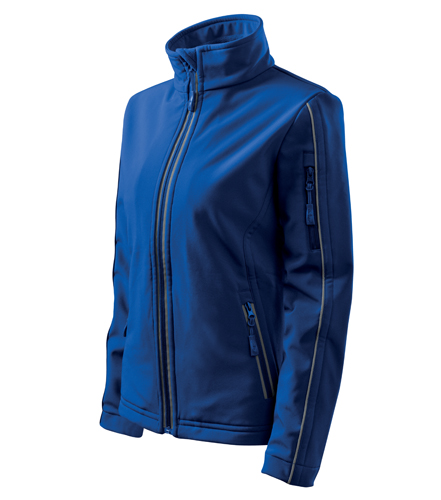 Kurtka Ladies A 510 SOFTSHELL JACKET  - 510_05_C - Kolor: Chabrowy