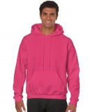 Bluza Heavy Blend Hooded Adult GILDAN 18500 - Gildan_18500_12 Heliconia