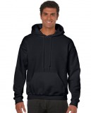 Bluza Heavy Blend Hooded Adult GILDAN 18500 - Gildan_18500_04 Black