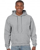 Bluza Heavy Blend Hooded Adult GILDAN 18500 - Gildan_18500_26 Sport grey